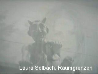 Laura Solbach: Raumgrenzen