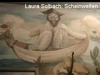 Laura Solbach: Scheinwelten