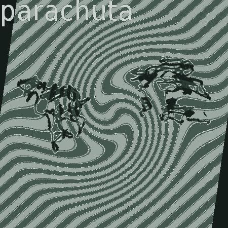 parachuta