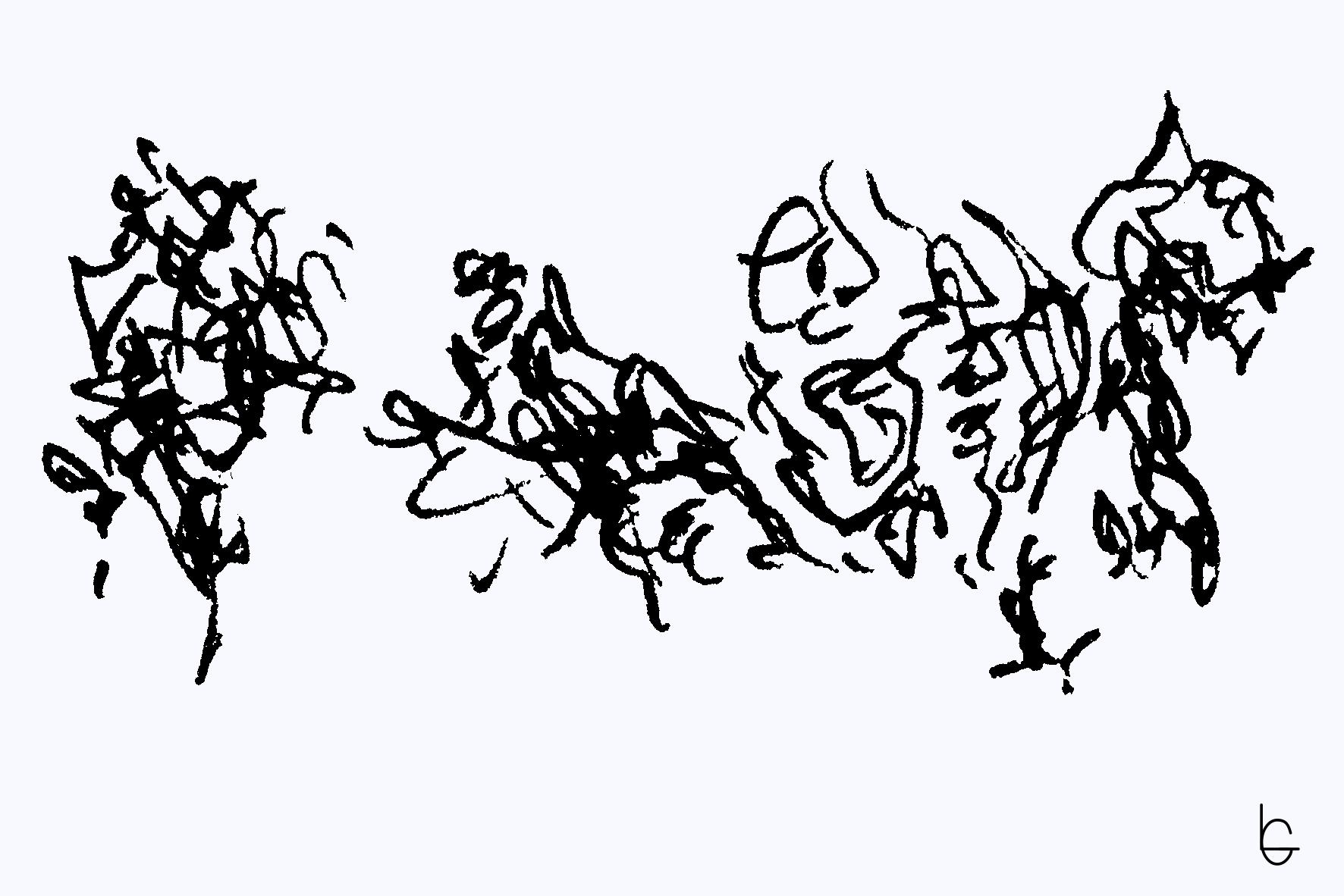Die Zartheit der Lemminge