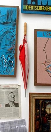 Doro Breger in: Grabbeau. Museum im Netz